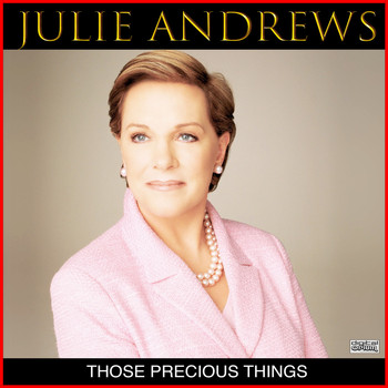 Julie Andrews - Those Precious Things