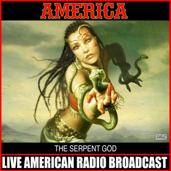 America - The Serpent God (Live)