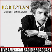 Bob Dylan - Shelter From The Storm (Live)