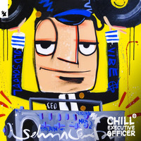 Chill Executive Officer - Chill Executive Officer, Vol. 2 (Selected by Maykel Piron)