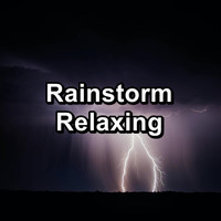 Sleep - Rainstorm Relaxing