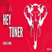 Carlos Luque - Hey Tuner