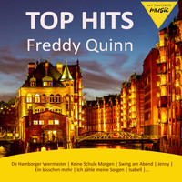 Freddy Quinn - Top Hits - Freddy Quinn