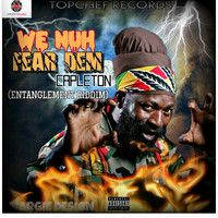 Capleton - We Nuh Fear Dem (Reggae [Explicit])