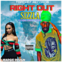 Sizzla - Right Out (Dancehalle [Explicit])