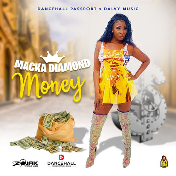 Macka Diamond - Money