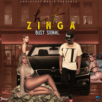 Busy Signal - Hot Zinga (Explicit)