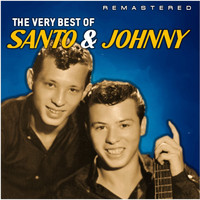 Santo & Johnny - The Very Best Of (Remastered)
