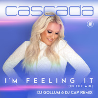 Cascada - I'm Feeling It (In the Air) (DJ Gollum & DJ Cap Remix)