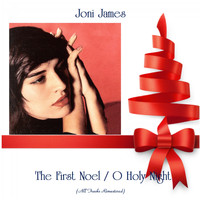 Joni James - The First Noel / O Holy Night (Remastered 2020)
