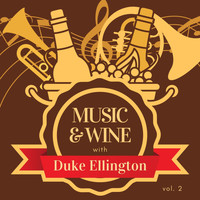 Duke Ellington - Music & Wine with Duke Ellington, Vol. 2