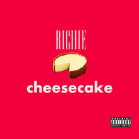 Richie - cheesecake (Explicit)