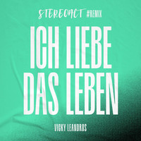 Vicky Leandros - Ich liebe das Leben (Stereoact #Remix)