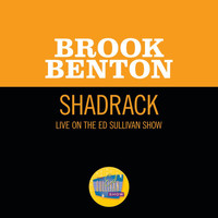 Brook Benton - Shadrack (Live On The Ed Sullivan Show, April 12, 1959)