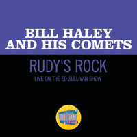 Bill Haley & His Comets - Rudy's Rock (Live On The Ed Sullivan Show, April 28, 1957)
