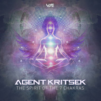 Agent Kritsek - The Spirit of the 7 Chakras