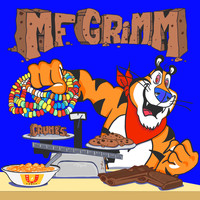 MF Grimm - Crumbs (Single)