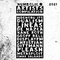 Various Artists - Numbolic Artists Compilation 2021