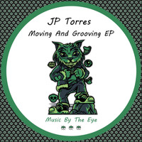 JP Torres - Moving And Grooving