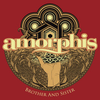 Amorphis - Brother and Sister (Radio Edit)