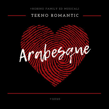 Arabesque - Tekno Romantic