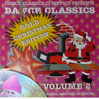 Various Artists - Dance Classics Gold Christmas Edition 02