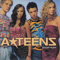 A*Teens - Sugar Rush