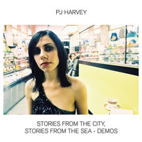 PJ Harvey - This Mess We're In (Demo)