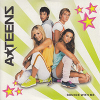 A*Teens - Bounce With Me
