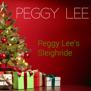 Peggy Lee - Peggy Lee's Sleighride