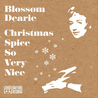 Blossom Dearie - Christmas Spice so Very Nice