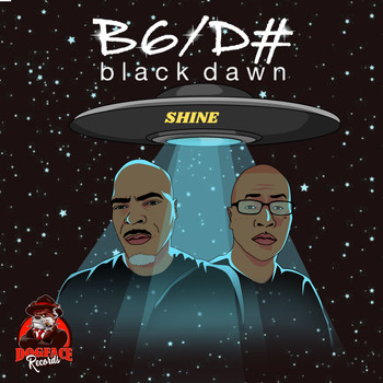 Black Dawn - Shine (Explicit)