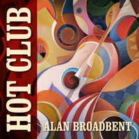 Alan Broadbent - Hot Club