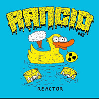 Rancid - Reactor