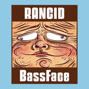 Rancid - BassFace