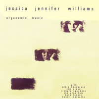 Jessica Williams - Orgonomic Music