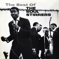 The Soul Stirrers - The Best Of