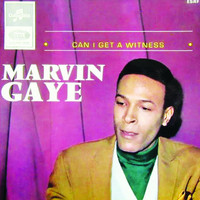 Marvin Gaye - Can I Get A Witness (1963)