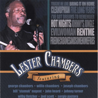 Lester Chambers - It's Time