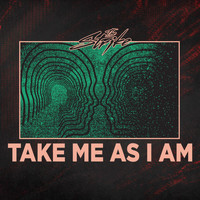 The Strike - Take Me As I Am