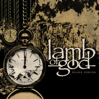 Lamb Of God - Ghost Shaped People