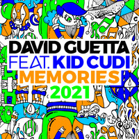 David Guetta - Memories (feat. Kid Cudi) (2021 Remix [Explicit])