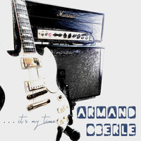 ARMAND OBERLE - IT´S MY TIME