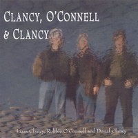 Liam Clancy - Clancy, O'Connell & Clancy
