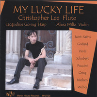 Christopher Lee - My Lucky Life