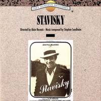 Stephen Sondheim - Stavisky (Original Motion Picture Soundtrack)