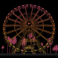 Pixies - Live from Coachella, Indio, CA. May 1st, 2004