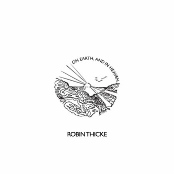 Robin Thicke - Lucky Star