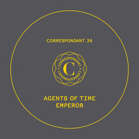 Agents Of Time - Emperor