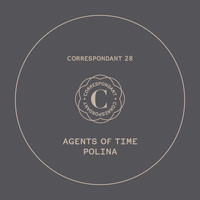 Agents Of Time - Polina